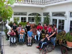 Behindertengerechte Reisen